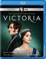 Cover for Victoria Season 3