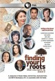 Cover for Finding your roots. Season 5
