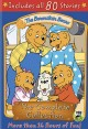 Cover for Berenstain Bears Complete Collection
