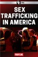 Cover for Sex Trafficking in America