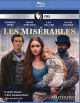 Cover for Les miserables