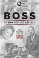 Cover for Boss: The Black Experience in Business