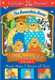 Cover for Berenstain Bears Tales From the Tree House Volume 1