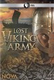 Cover for Lost Viking Army