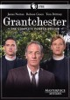 Cover for Grantchester. The complete fourth season