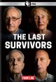 Cover for The last survivors