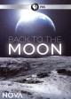 Cover for Back to the Moon