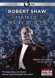 Cover for Robert Shaw. Man of many voices