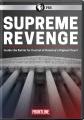 Cover for Supreme revenge.
