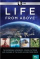 Cover for Life From Above