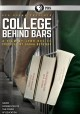 Cover for College Behind Bars