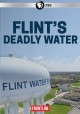 Cover for Flint's Deadly Water