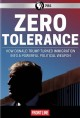Cover for Zero Tolerance