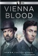 Cover for Vienna blood