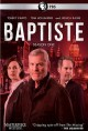 Cover for Masterpiece Mystery!: Baptiste