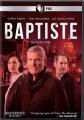 Cover for Baptiste. Season one.