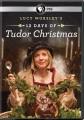Cover for 12 days of Tudor Christmas