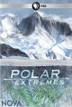 Cover for Polar extremes