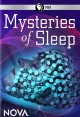 Cover for Mysteries of Sleep
