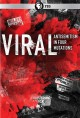 Cover for Viral: antisemitism in four mutations