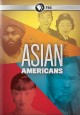 Cover for Asian Americans