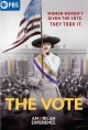 Cover for The Vote