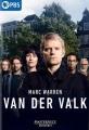 Cover for Van der Valk