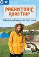 Cover for Prehistoric Road Trip