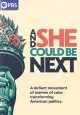 Cover for And She Could be Next