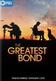 Cover for The Greatest Bond