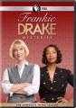 Cover for Frankie Drake Mysteries Season 3