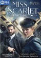 Cover for Miss Scarlet & the Duke