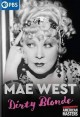 Cover for Mae West, dirty blonde