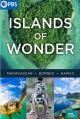 Cover for Islands of Wonder