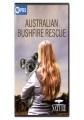Cover for Nature. Australian bushfire rescue