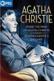Cover for Agatha Christie. Inside the mind of Agatha Christie & Agatha Christie's Eng...