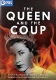 Cover for The queen and the coup