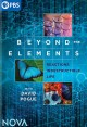 Cover for Beyond the elements