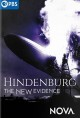 Cover for Hindenburg. The new evidence