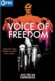 Cover for American experience. Voice of freedom