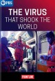 Cover for The virus that shook the world