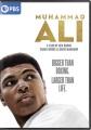 Cover for Ken Burns: Muhammad Ali