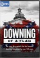 Cover for Downing of a Flag