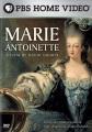 Cover for Marie Antoinette