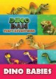 Cover for Dino Dan. Dino babies.