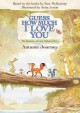 Cover for Guess how much I love you. Autumn journey.