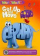 Cover for Get up and move