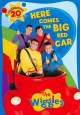 Cover for Here comes the big red car