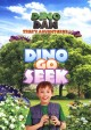 Cover for Dino Dan. Dino go seek.