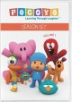 Cover for Pocoyo. Season set, volume 1